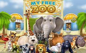 My Free Zoo - Jeu par Navigateur