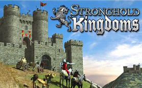 Stronghold Kingdoms - Jeu de Strategie