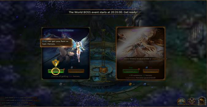 LeagueofAngels_2_screenshot_4