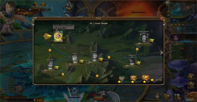 LeagueofAngels_2_screenshot_6