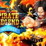 One Piece: Legends of Pirates
